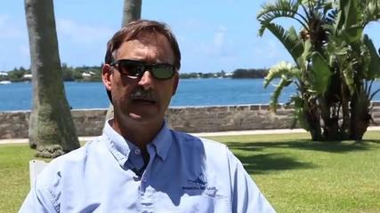 News video: Bermuda Big Game Classic 2013
